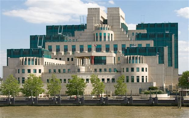 mi5 Britains Most Gay Friendly Employer Is Pretty Surprising
