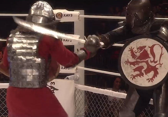 mma1 1 Medieval MMA Is Everything Youd Expect And More