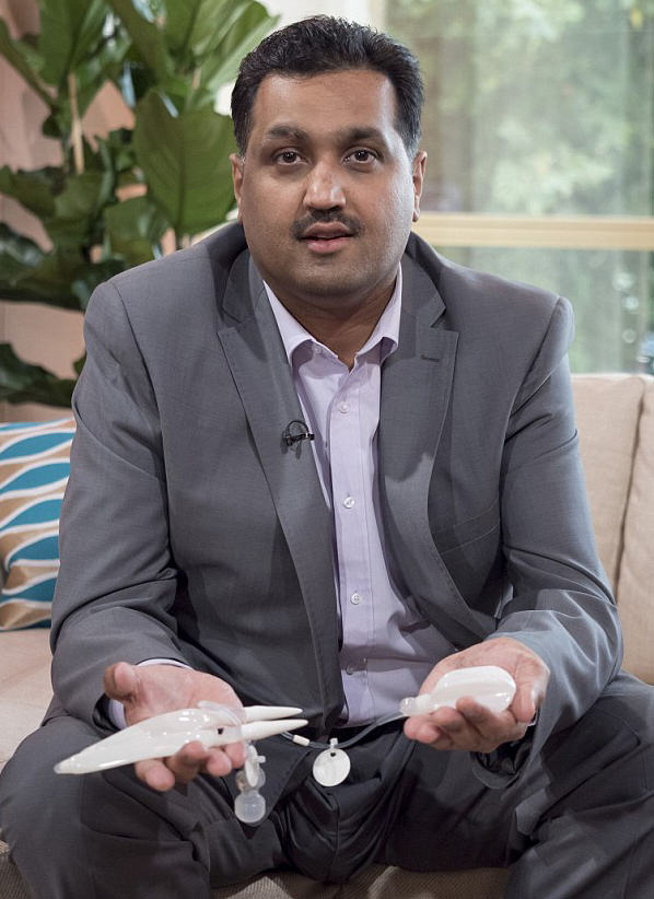moham8 Man With Bionic Penis Will Finally Lose His Virginity To A Celebrity Dominatrix