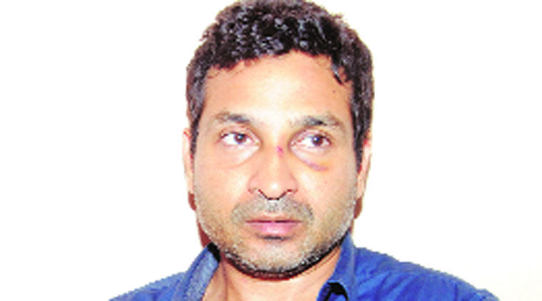 mohammed nisham Millionaire Crushed Security Guard To Death For Opening Gate Too Slow