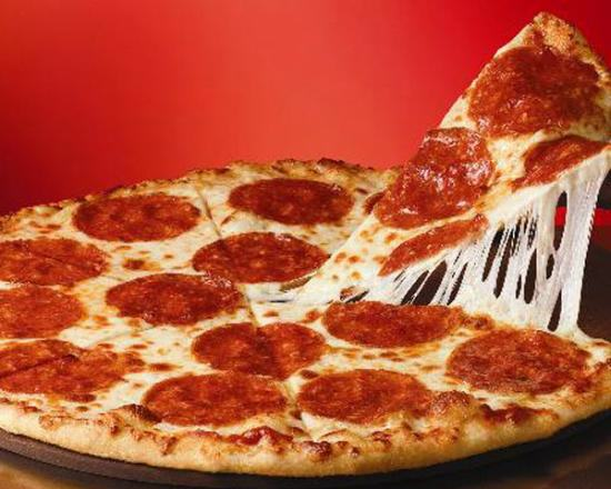 pizza4 Maths Suggests This Is How You Should Really Slice Pizza