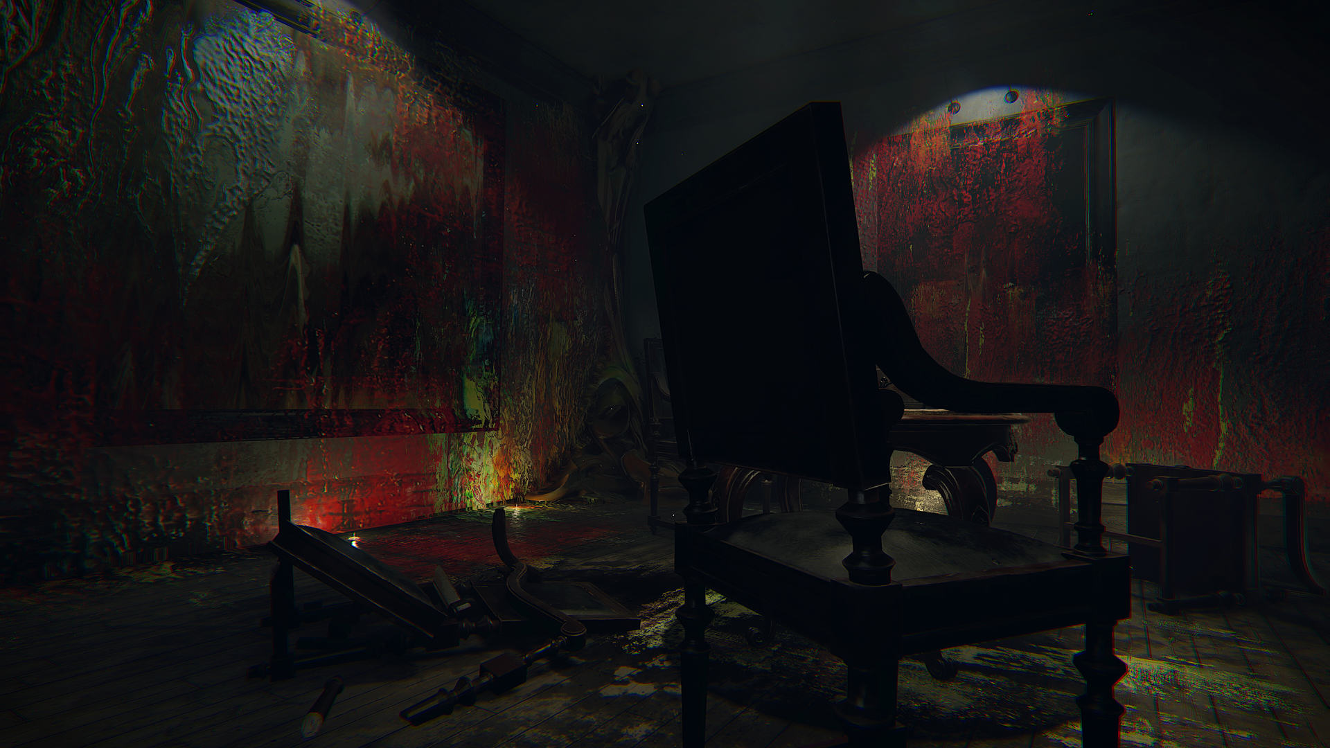 P.T. Inspired Layers Of Fear Gets Release Date, Looks Absolutely Terrifying pu28dd2c7955ce926456240b2ff0100bde 1446046473 7939764 screenshot original