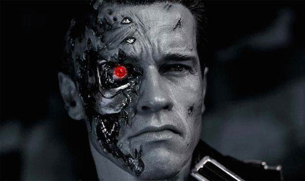 robots1 Scientists Reveal That Killer Robots Are Real And Terminator Could Happen