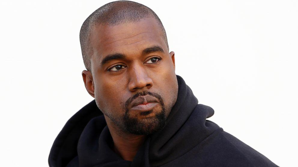 rtr kanye west jc 150407 16x9 992 People Are Unhappy About The Petition To Stop Kanye Making Bowie Tribute