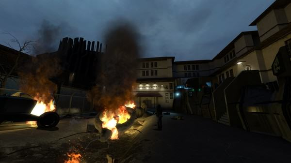 ss 7c997d4e34dbfa2bc7ed08913a45e9fd230d3dd5.600x338 1 Fan Made Half Life Sequel Coming, Valve Sign Off On Steam Launch