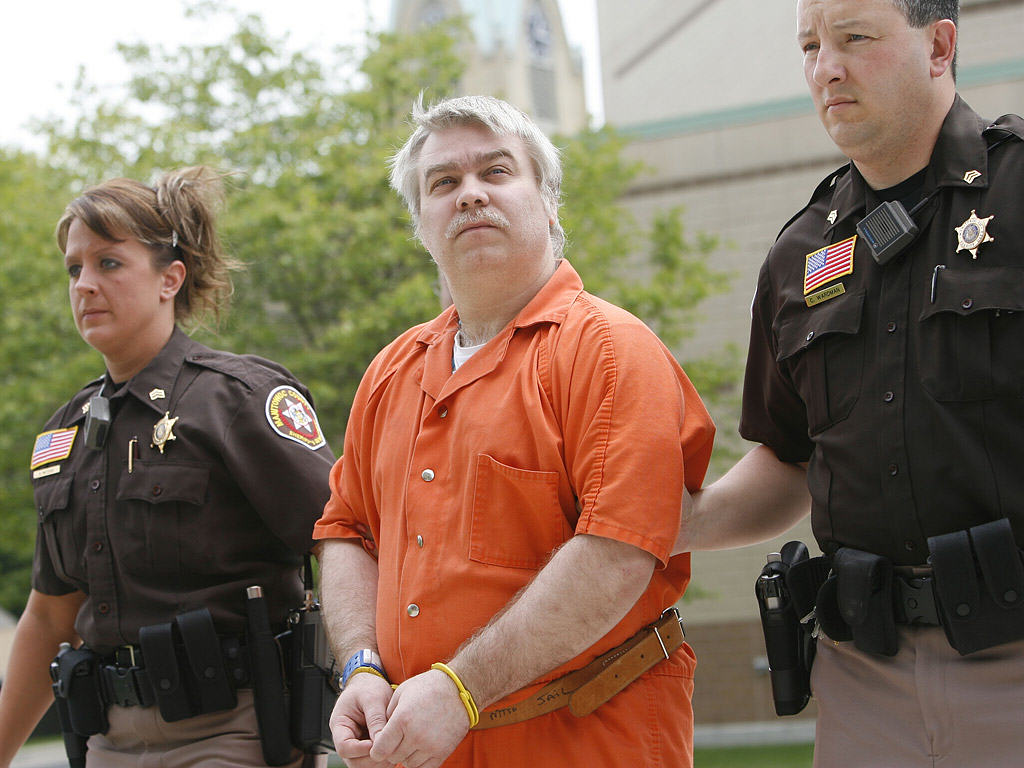 steven avery a 1024 Making A Murderer Case May Be Turned On Head After Documentary Release