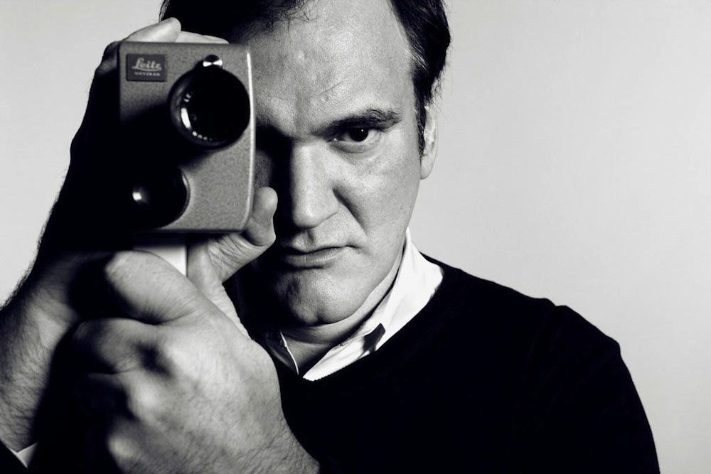 tarantino44 Quentin Tarantino Finally Confirms What It Is That Links All His Films