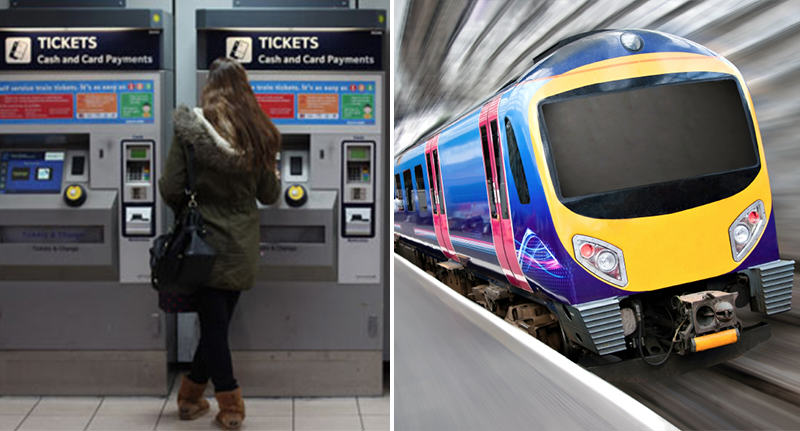 train ticket hack FB A New Loophole Could Save You Hundreds Of Pounds On Train Tickets