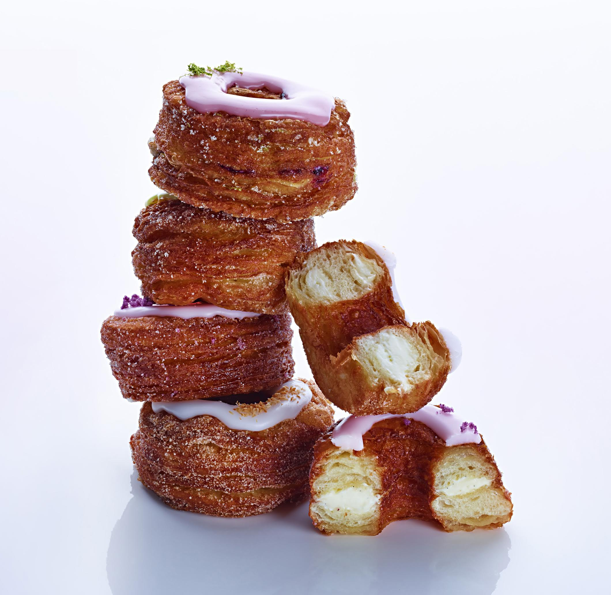 Cronut Inventor Is Opening A Bakery In The U.K. And Were Very Excited unnamed