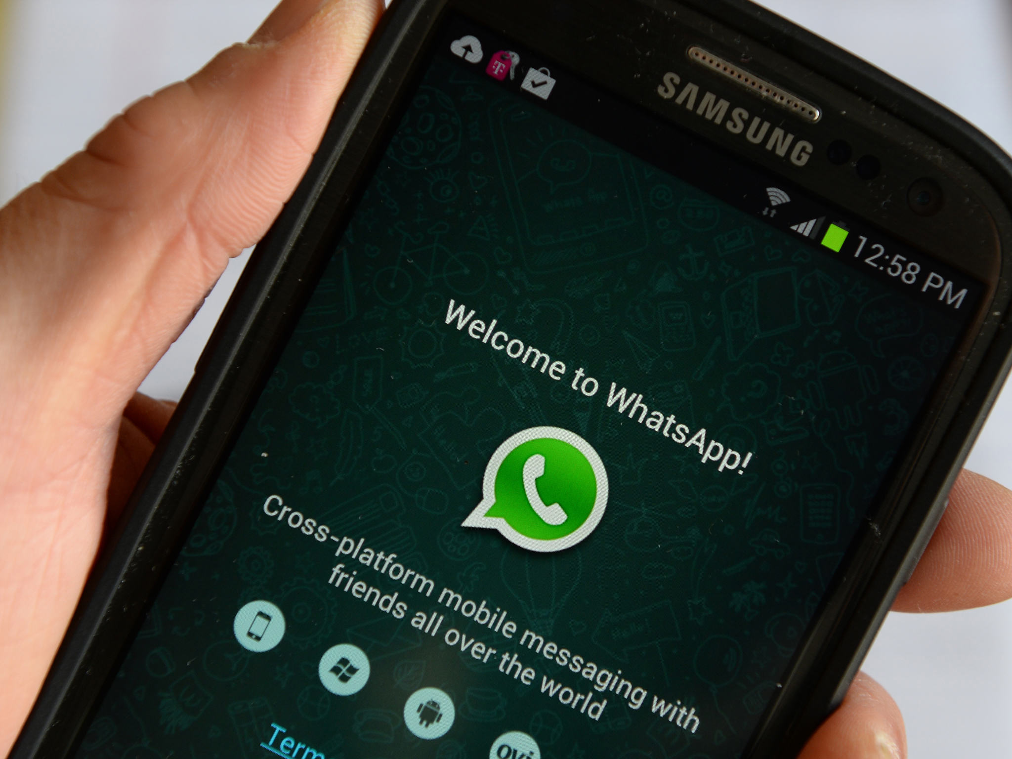whatsapp Court Says Bosses Can Read Workers Private WhatsApp Messages