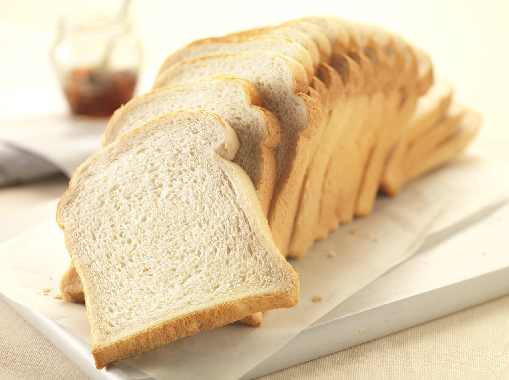 whitebread1 Could This Be The End For Sliced White Bread In The UK?