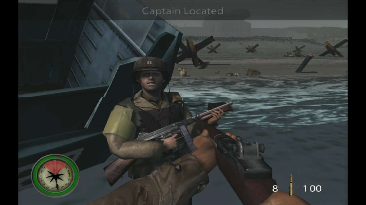 2.bmp Five Of The Greatest World War 2 Videogames