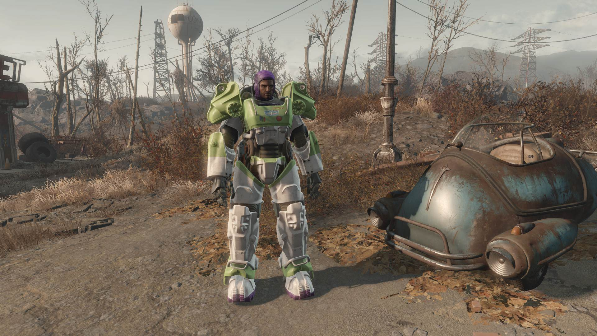2973141 buzz4 Fallout 4 Official Mod Support Coming To PC In April