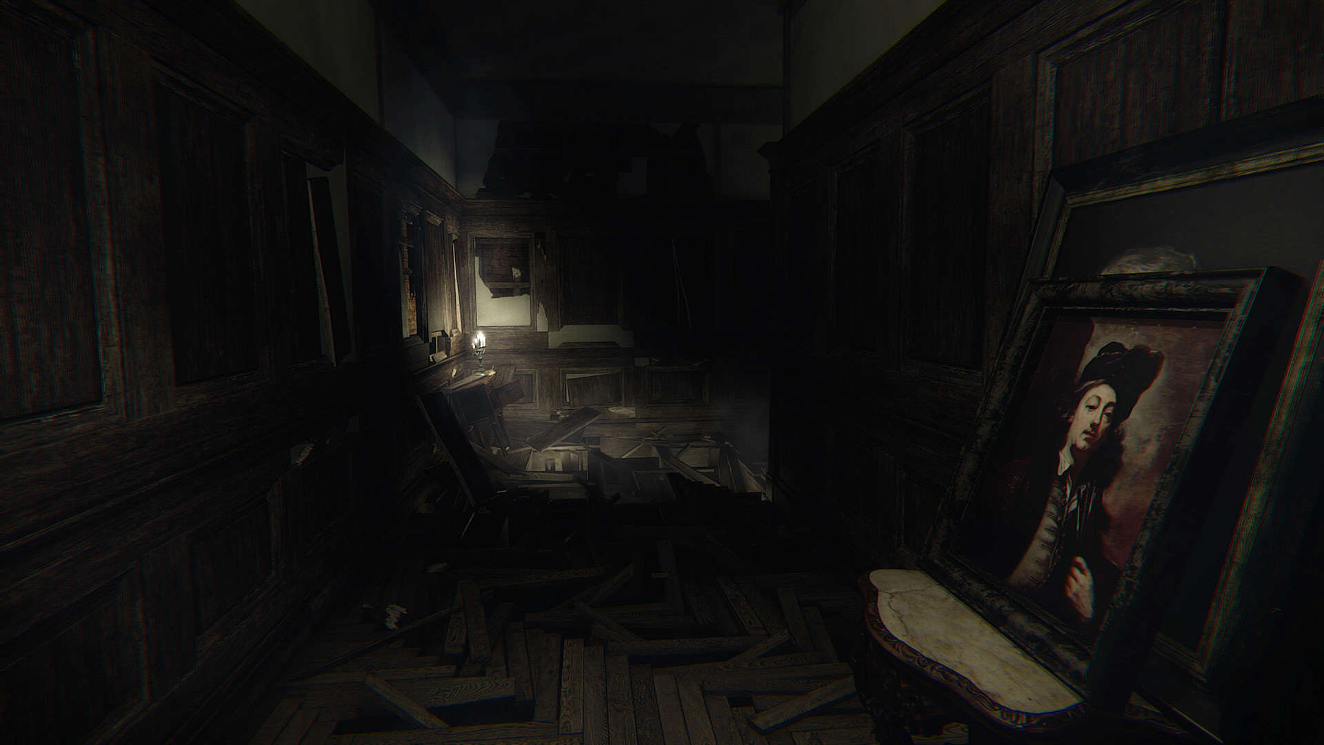 3004317 ss c7fbc8c76e0adb4fc1531665840d8dc7031eff4b.1920x1080 30 Minutes Of Creepy, Terrifying Layers Of Fear Gameplay