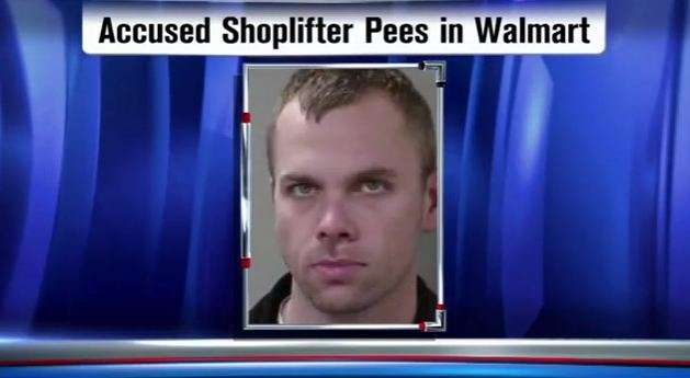 3008020 walmart Guy Pees Himself After Attempt To Steal Video Games Goes South