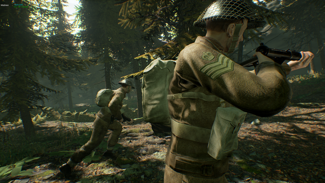 WWII Shooter Battalion 1944 Has Amazing Stretch Goals Announced 3012418 8