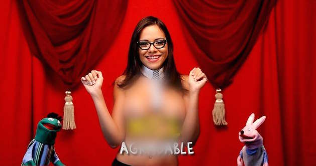 News Channel Launches English Lessons Featuring Completely Naked Teachers 30D901E600000578 3430327 The racy channel has now launched Naked Language and according t a 149 1454521008557