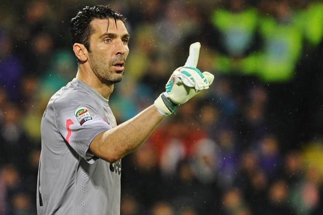 Ten World Class Stars Who Shouldve Played In The Premier League Buffon the national