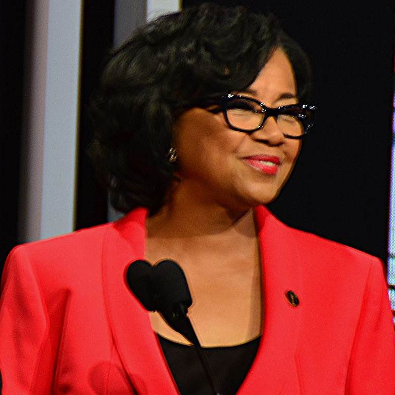 Cheryl Boone Isaacs 87th Oscars Nominations Announcement 800x800 Angry Stuntmen Protest Lack Of Recognition At The Oscars
