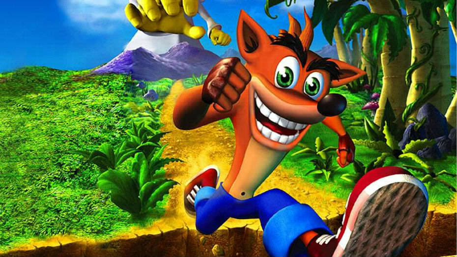 Toy Company Believes That Sony May Be Reviving Crash Bandicoot Crash Bandicoot