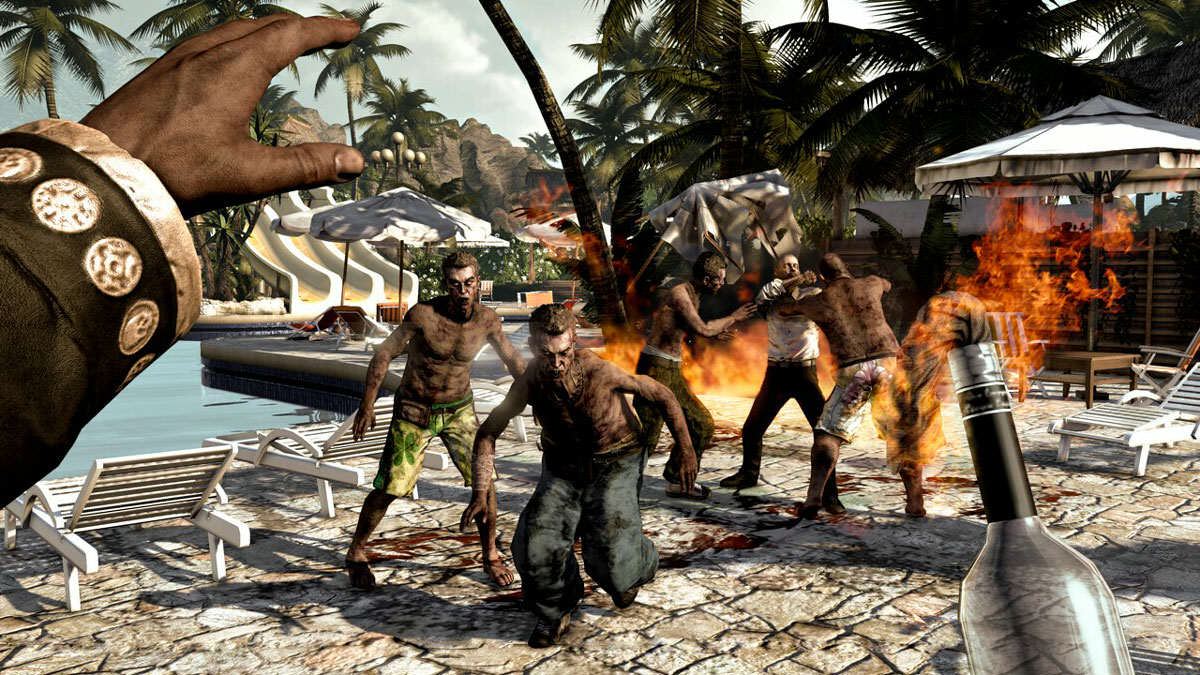 Ten Of The Greatest Zombie Games Ever Made Dead Island Sam Screen d
