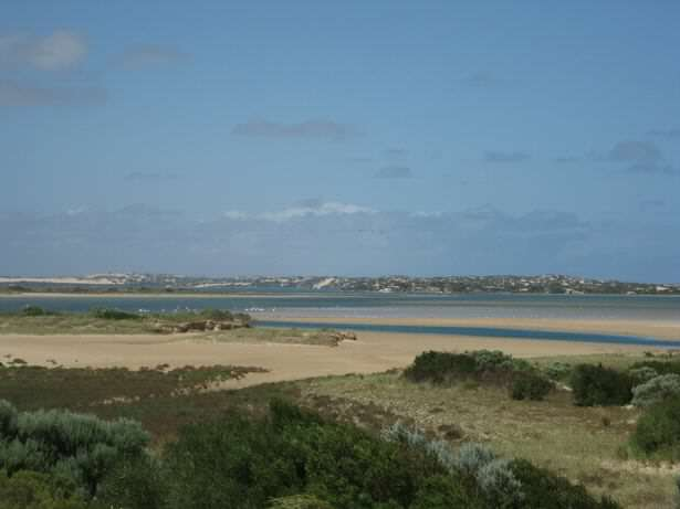 Entrance to Coorong National Park Theres Been A Real Life Wolf Creek Attack In Australia And Its Pretty Terrifying