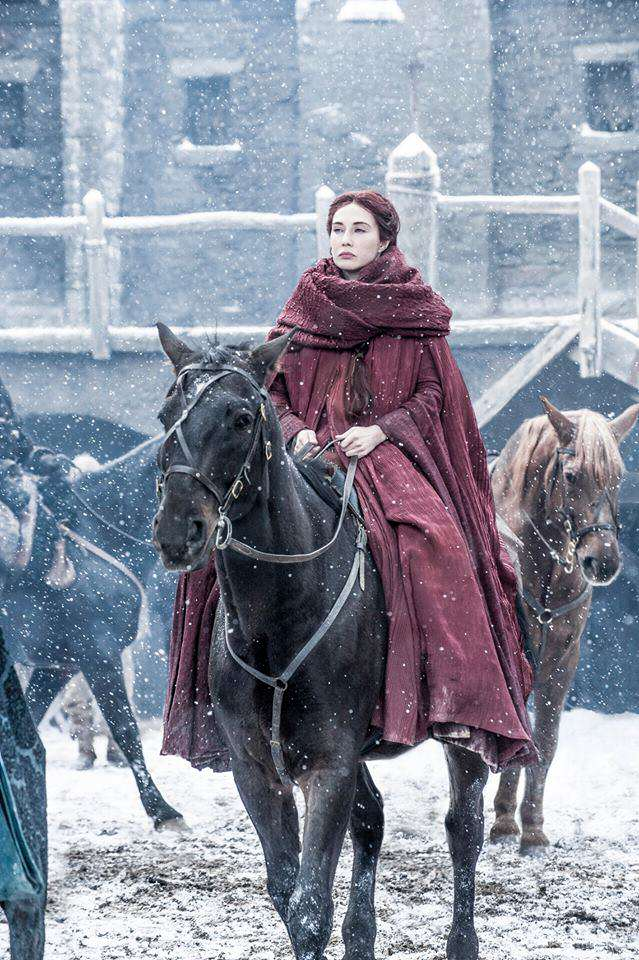 GOT18 Here Are The First Photos From Game Of Thrones Season Six