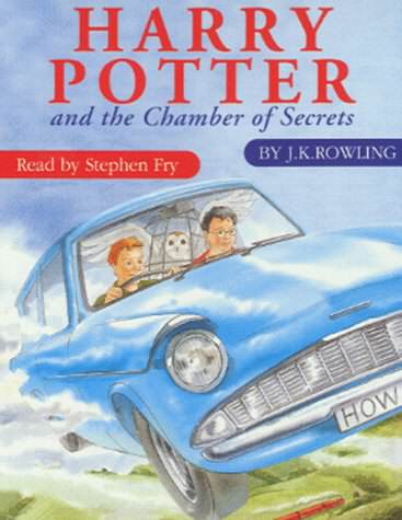 Your Harry Potter Books Could Be Worth £30,000 HP2