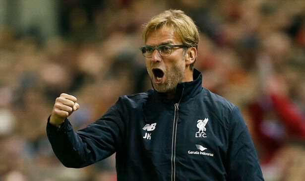 Klopp 1 Five Reasons Everyone Loves Jurgen Klopp