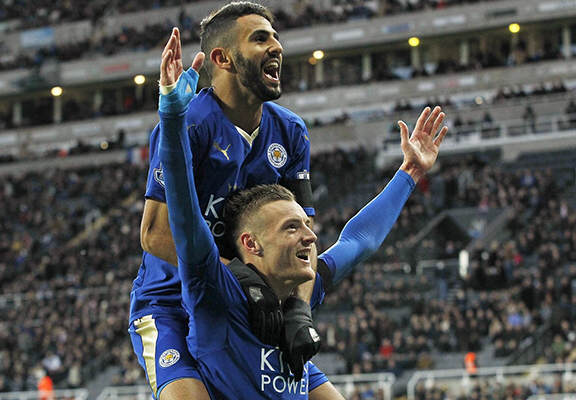 Five Reasons Leicester City CAN Win The Premier League