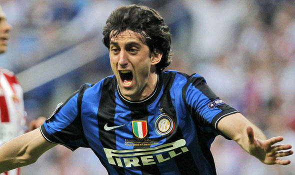 Ten World Class Stars Who Shouldve Played In The Premier League Milito Express