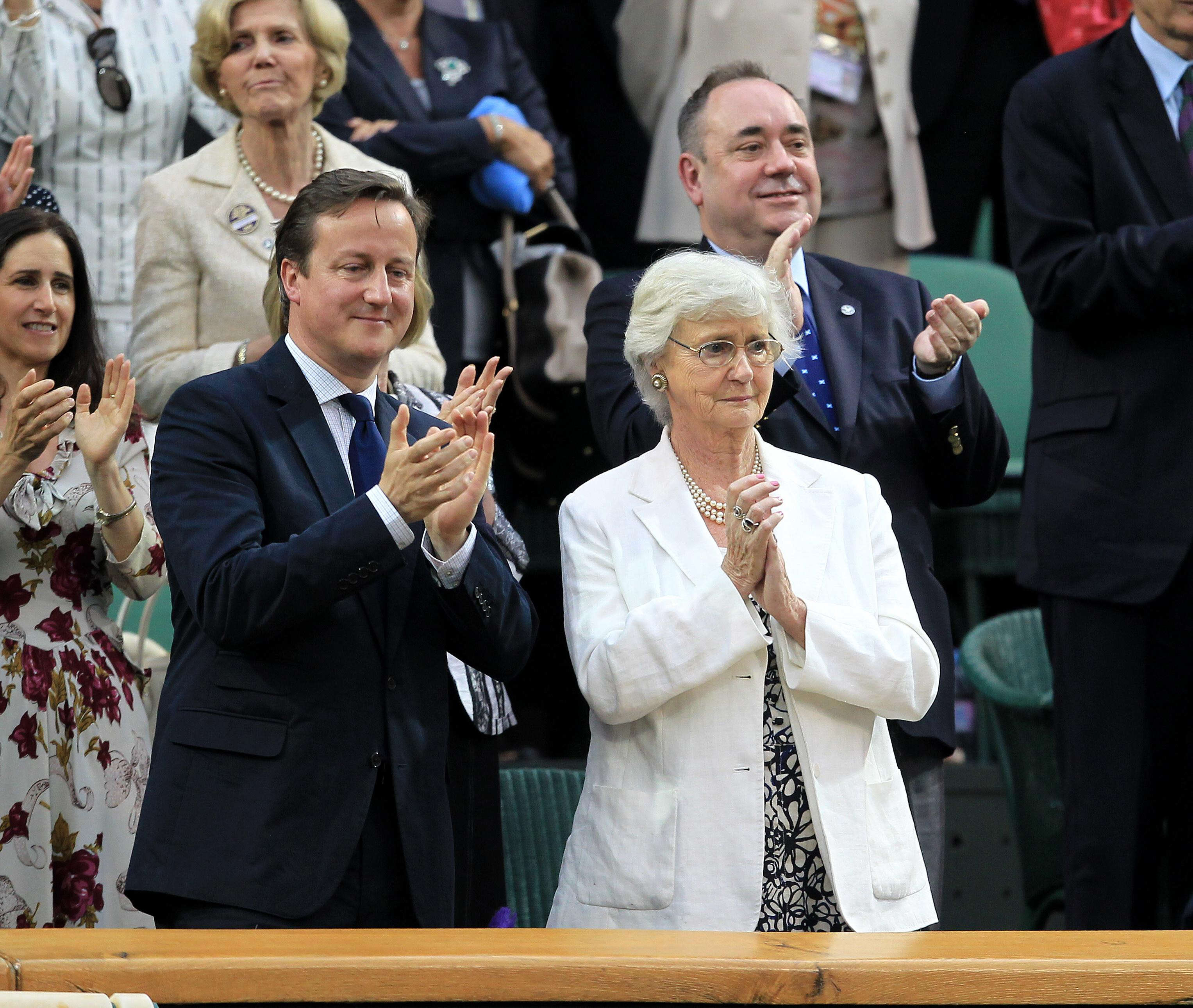 David Cameron Has Even Managed To Piss Off His Own Mum With His Latest Policy PA 25472743