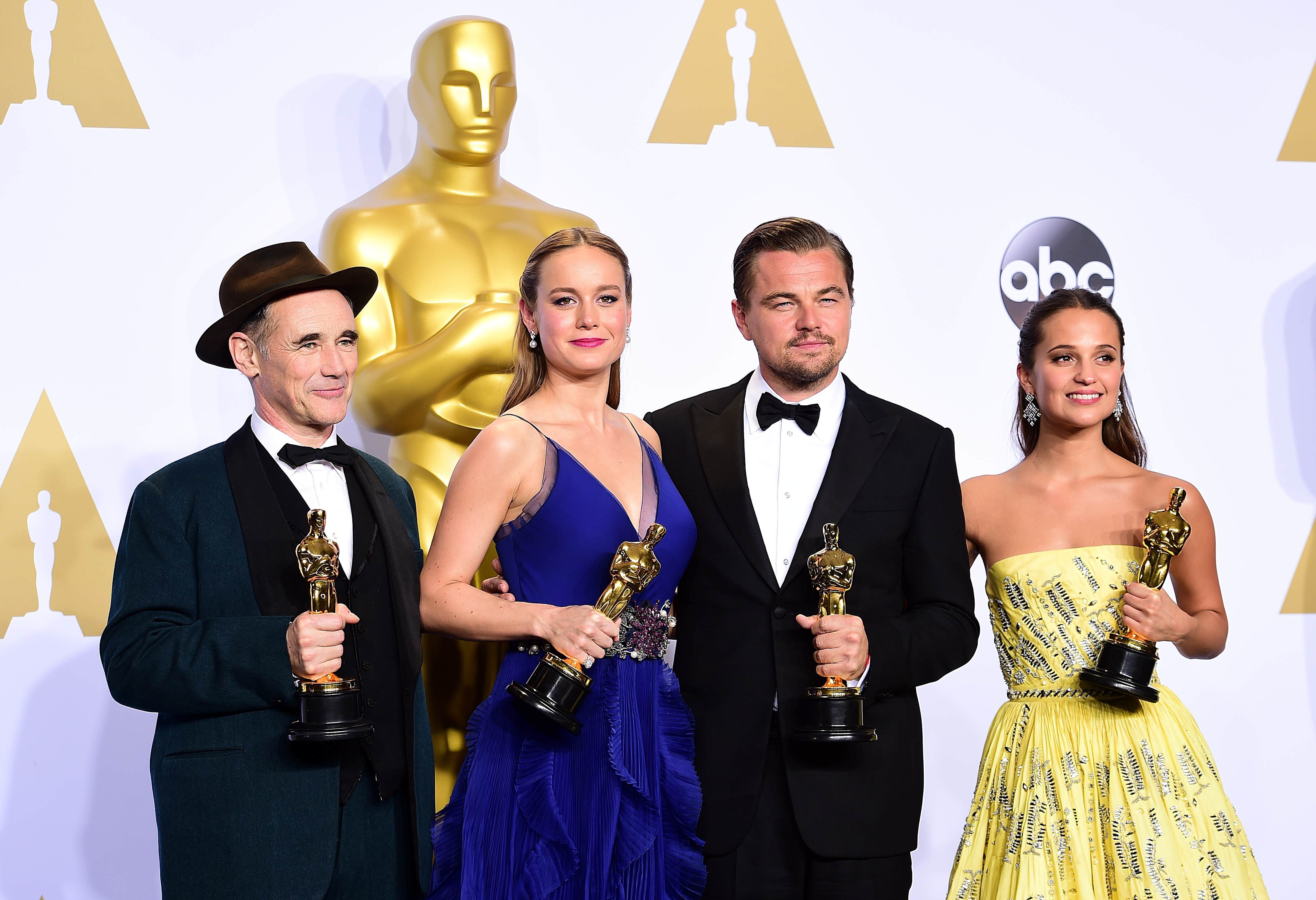PA 25675286 Heres How The Internet Reacted To Last Nights Oscars