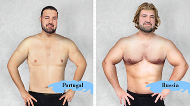Screen Shot 2016 02 18 at 19.48.11 Heres What The Ideal Male Body Looks Like In Different Countries