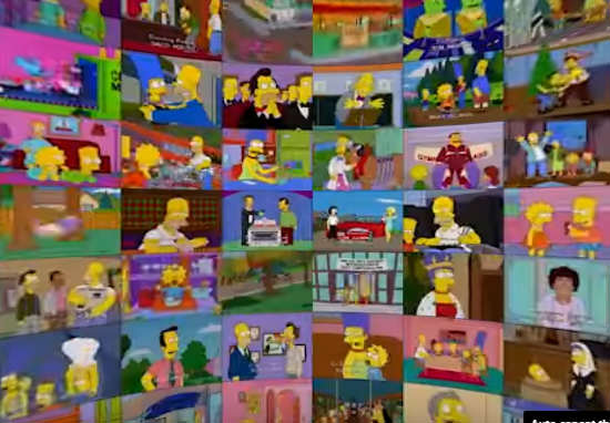 Simpsons featured You Can Now Watch 500 Episodes Of The Simpsons At Once