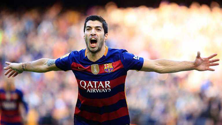 Suarez Five Barcelona Players Who Arsenal Must Keep Quiet