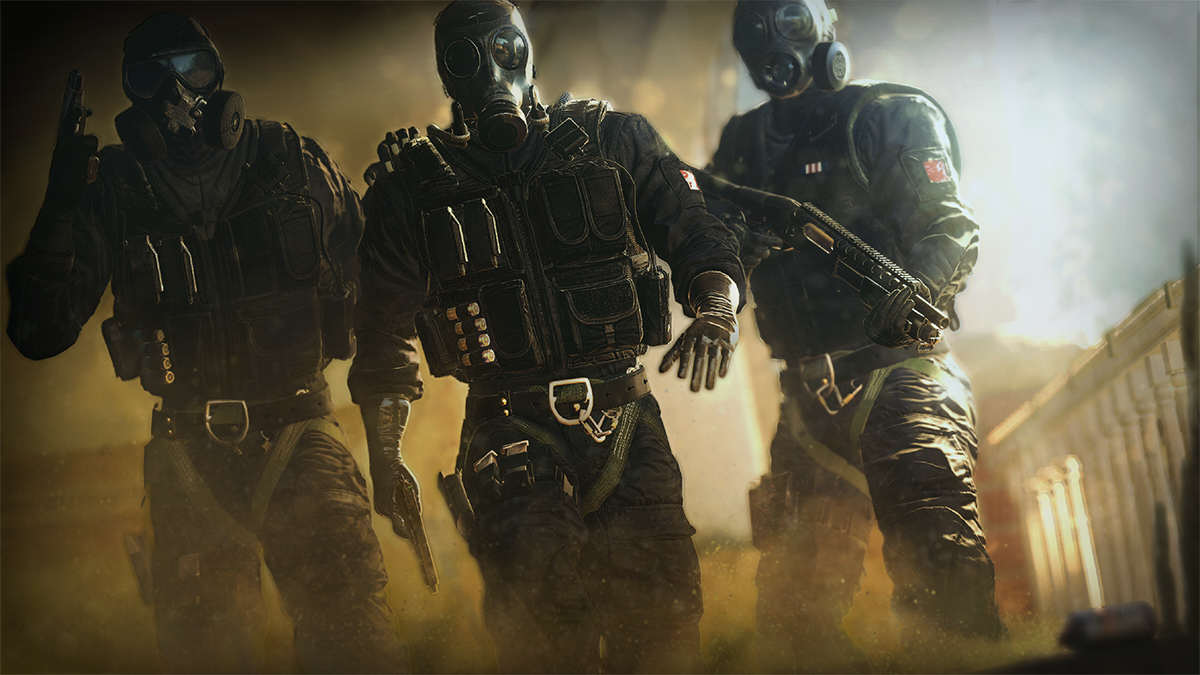 Thumbnail screenshot Victory 209488 Rainbow Six Seige Teases Future, Global Themed DLC