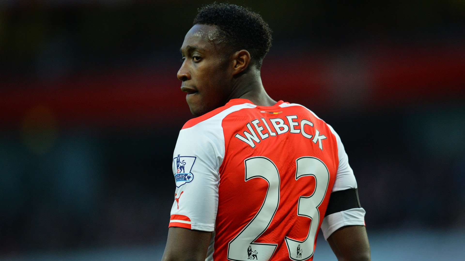 Five Things The Premier League Taught Us This Weekend Welbeck Piece Pic 1