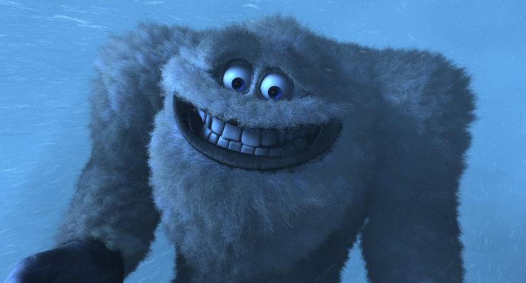 Has A British Explorer Proved The Existence Of The Legendary Yeti? Yeti