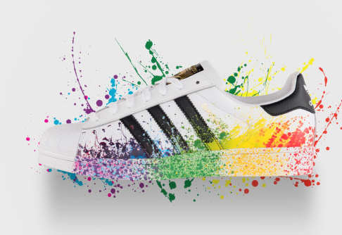 adidas4 Adidas Has Perfect Response To Homophobic Instagram Trolls