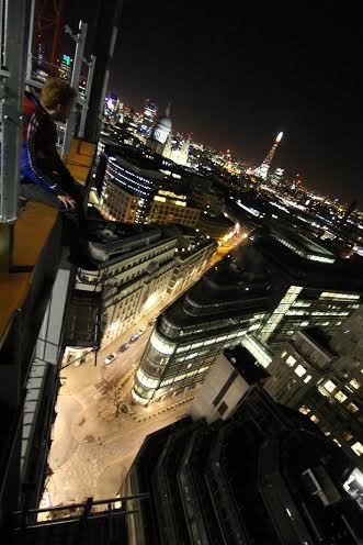ally4 We Spoke To One Of Britains Youngest Urban Explorers