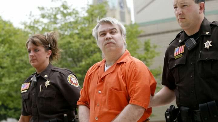avery4 Making A Murderers Steven Avery Could Be Free Pretty Soon