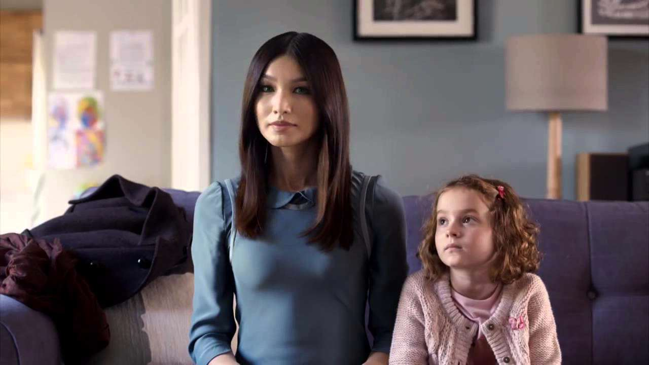 channel 4s new sci fi robot series humans Humans Will Probably Be Dating Robots Soon