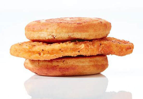 chicken web thumb 1 This New McDonalds Breakfast Sandwich Could Come To The UK Very Soon