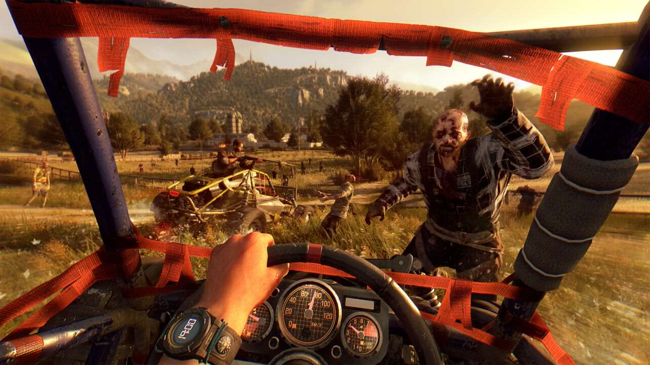 dying light the following 01 Dying Light: The Following Collectors Edition Costs £6.9 million