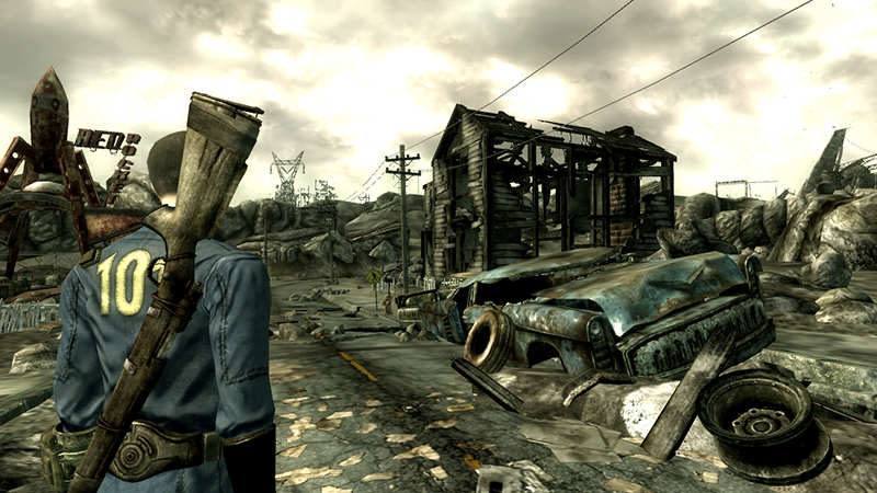 fallout3 1 lg Germany Lifting Ban On Fallout 3 Hints At Possible Re Release