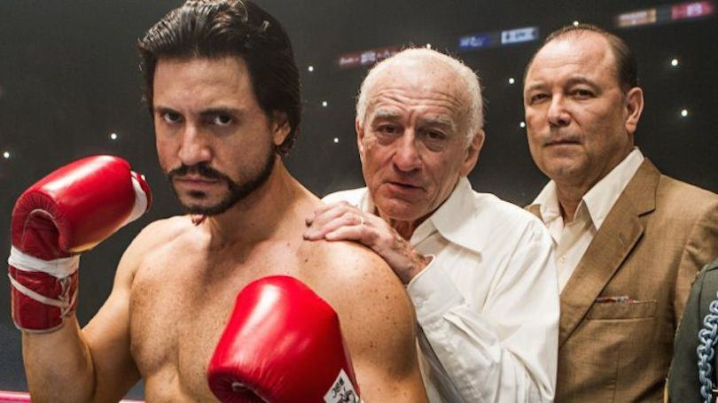 Robert DeNiro To Star In Epic New Boxing Drama hands of stone 810x455