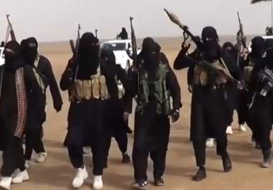 Rival Terror Groups Troll ISIS Using Vimto isis1