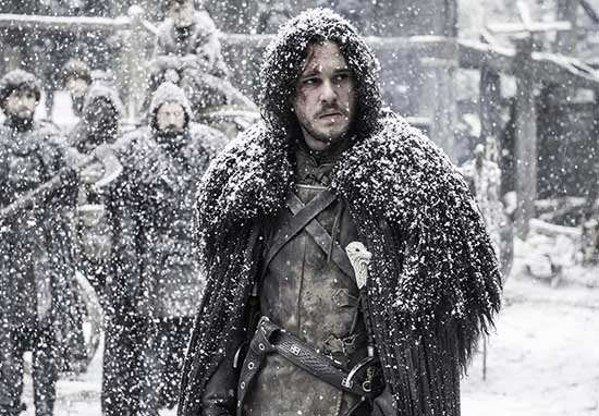jon snow featueed Game Of Thrones Producers Played This Ridiculously Cruel Prank On Kit Harrington