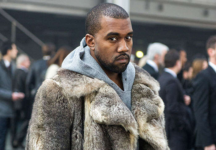 kanye44 Kanye West Has Just Massively P*ssed Off Taylor Swift And Most People